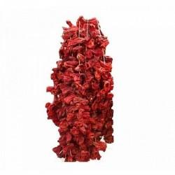 Acı Kırmızı Biber Kurutması